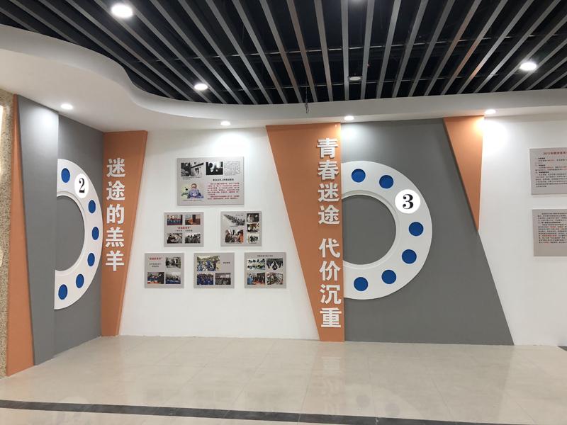 广水科技馆